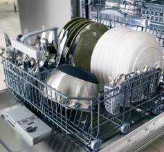 Средства по уходу за посудомоечными и стиральными машинами